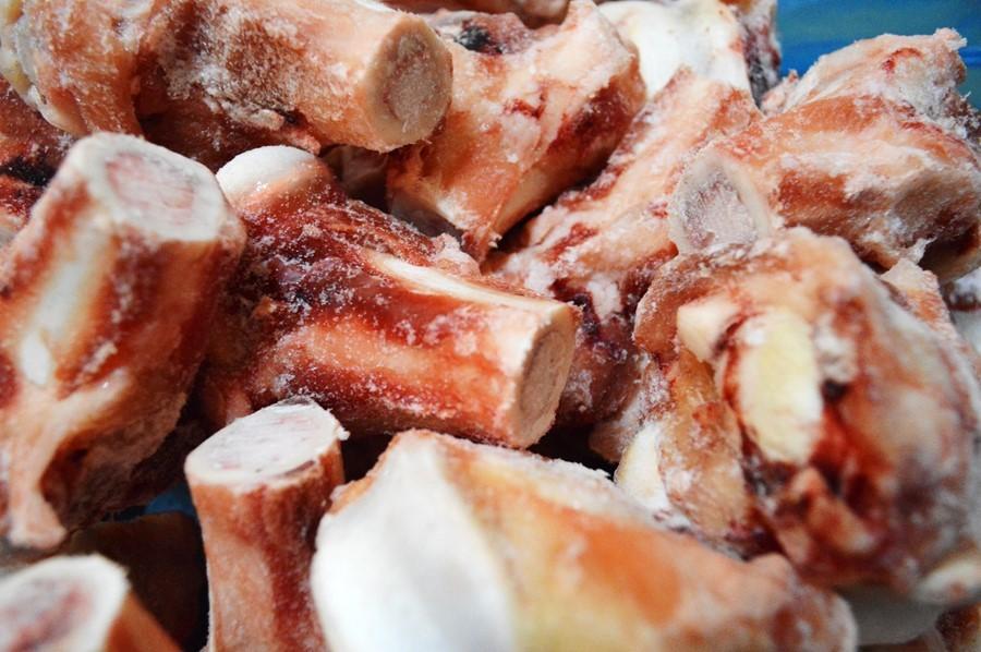 輸入豚ゲンコツ(カット)
